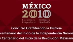 Concurso Nacional de Graffiti