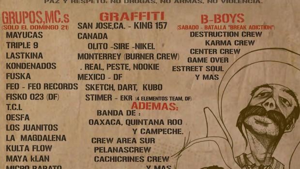 Expo Graffiti Break 2010