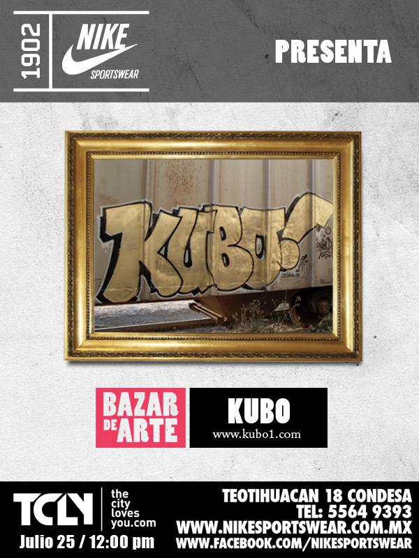 Bazar de Arte de Kubo