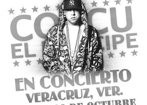 Cosculluela en Veracruz