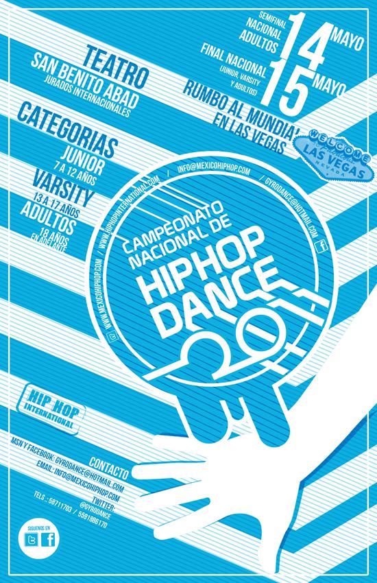 Campeonato Nacional de Hip-Hop Dance