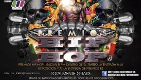 Premios Mexico Hip-Hop 2011