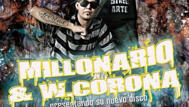 Millonario & W. Corona en Playa