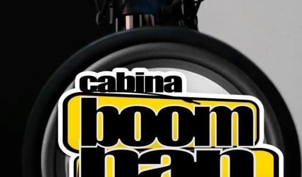 Cabina Boom Bap
