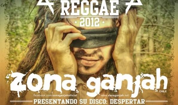 Zona Ganjah en Guadalajara (9 de Diciembre 2012)