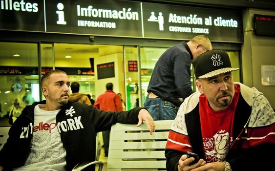 SFDK Mexico Ritmo Urbano