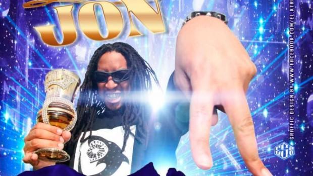 Lil Jon en Monterrey (22 de Febrero 2013)