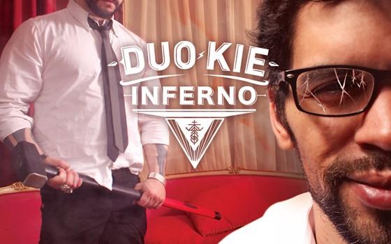 Duo Kie presenta Infierno