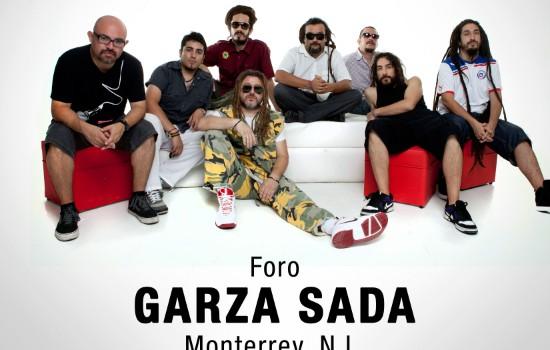 Gondwana en Monterrey (19 de Abril 2013)