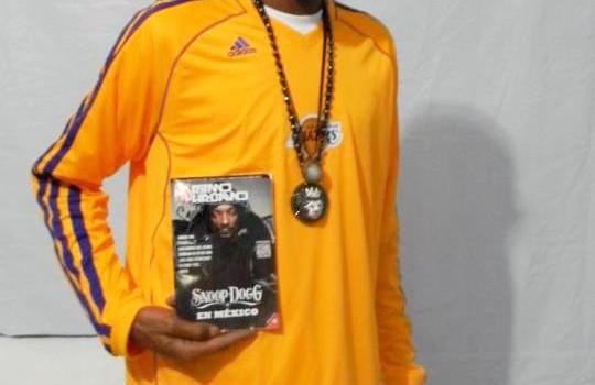 Snoop Dogg en Ritmo Urbano