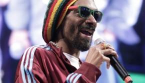 Snoop Dogg en Monterrey
