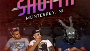 Toteking y Shotta en Monterrey (26 de Mayo 2013)