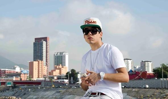 MC Davo en Ritmo Urbano