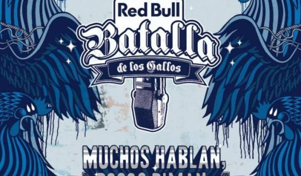 Red Bull Batalla de Gallos Mexico