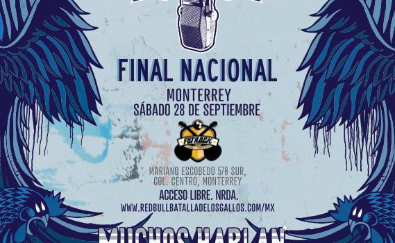 Los Gallos De Monterrey - El Amor Que Yo Te Daba