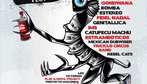 Doritos Urban Fest