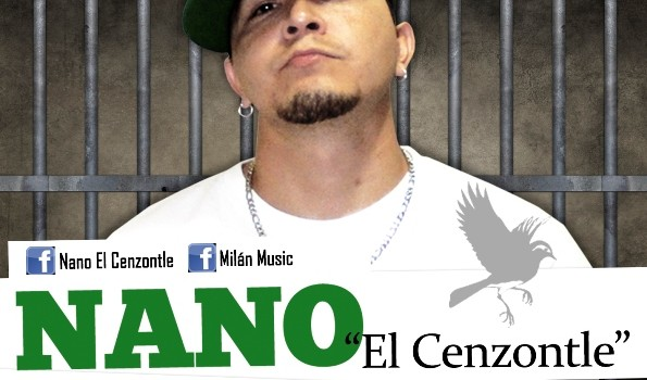 Cover Nano The Mixtape
