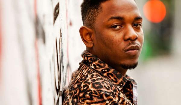 Kendrick Lammar