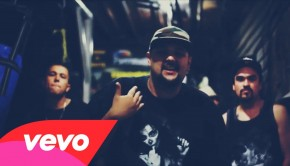 C-Kan Feat Iluminatik – Guerreros (Video)