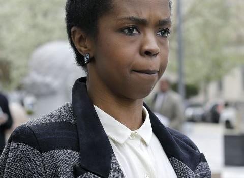 Lauryn Hill Prision
