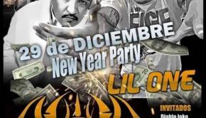 Akwid y Lil One en Monterrey (Domingo 29 de Diciembre 2013) 89f2931fdee