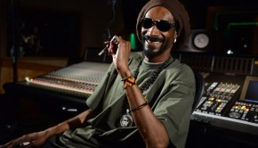 Snoop Lion Cancun