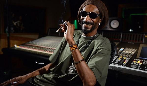 Snoop Lion Cancun