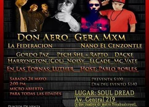 Don Aero Nano Gera MXM