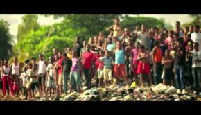 Apache Feat. Lápiz Conciente – Actitud Caribe (Video)