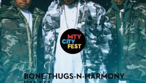 Bone Thugs N Harmony en Monterrey