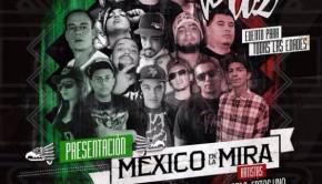 Mexico En La Mira 14 Septiembre