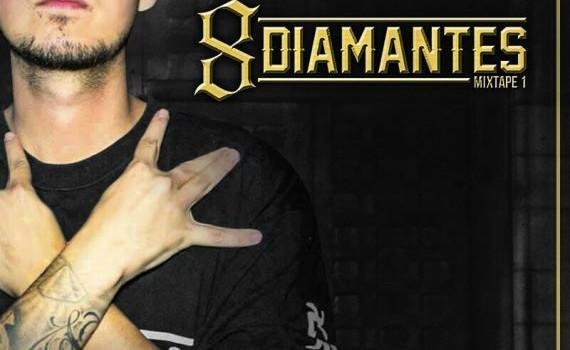 WCorona 8 Diamantes
