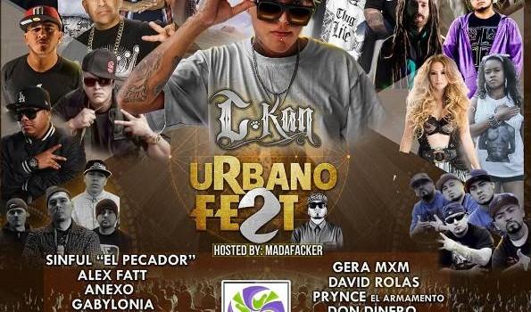UrbanoFest2