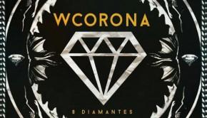 W Corona 8 Diamantes