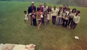 Apache Feat Gabylonia, Gregory Palencia – Familia (Video)
