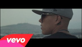 C-Kan – La Calle Sabe De Mi Nombre (Video)