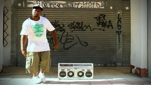 Kultama – Vuelvo Al Ghetto (Video)