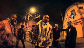 Apache Feat El Freaky, Slow Mike y Stanley Jackson – Siente El Peso (Video)
