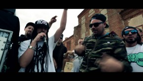 Morodo Feat Mad Division – Ponme El Riddim (Video)