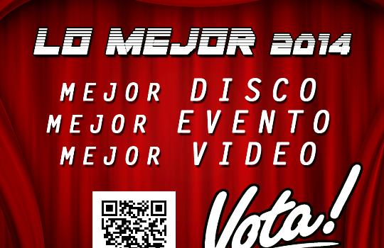 Lo Mejor 2014