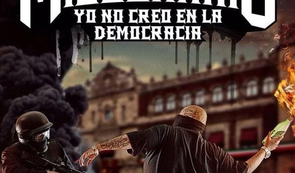 Millonario Yo No Creo En La Democracia