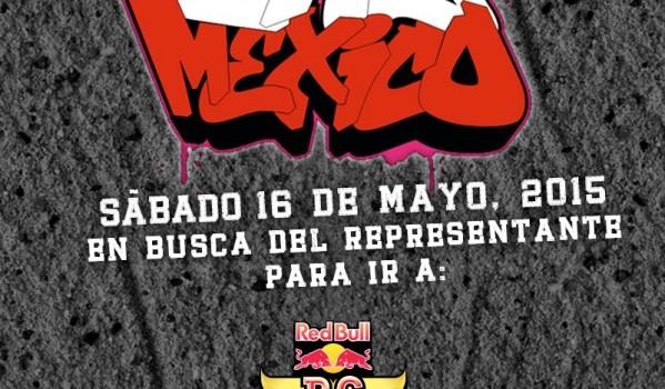 BBoy City Mexico MTY