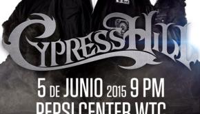 Cypress Hill DF