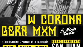 Flyer Gera W Corona 4Jul
