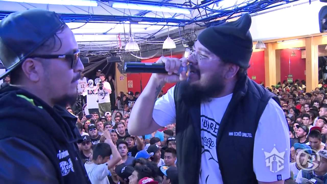 "Eric ""El Niño"" vs Muelas de Gallo en Linea 16 (Video)"