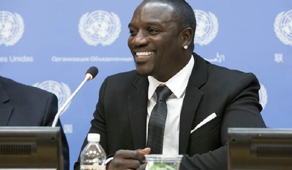 AkonUN