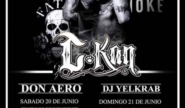 CKan Don Aero DJ Yelkrab