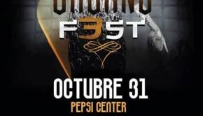 Urbano Fest 3 en DF