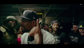 Method Man Feat Redman, Hanz On, Streetlife – Straight Gutta (Video)
