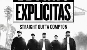 Letras Explicitas NWA